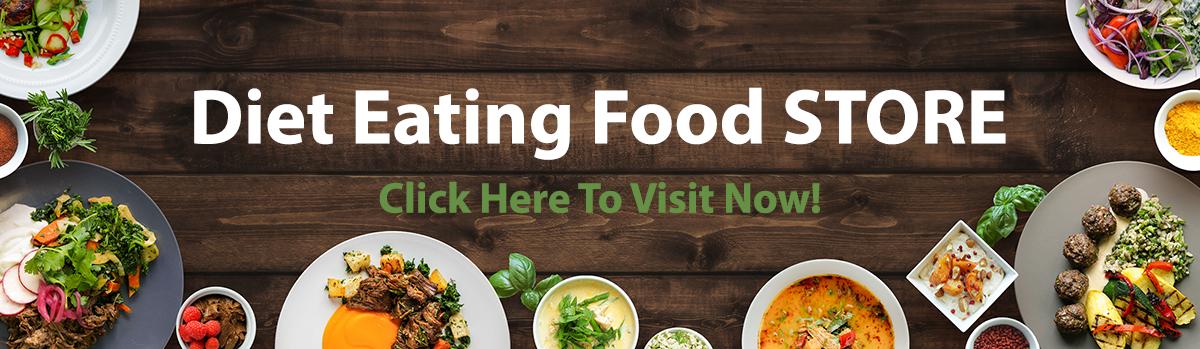 Diet Eating Food STORE